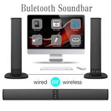 BS36 Home Audio&TV Speaker Soundbar Speakers Super Bass Ster