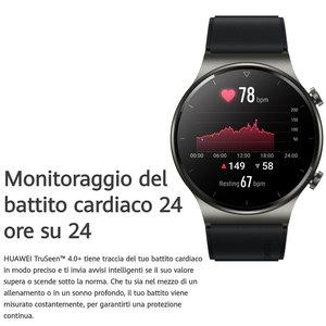 Image 5 - HUAWEI Watch GT 2 Pro/GT2  SmartWatch 14 Days Battery Life GPS Blood Oxygen Wireless Charging Kirin A1 Global Version Original
