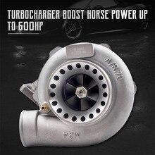 Neue GT3582 Turbo Anti Surge Com AR.70 AR.63 Wasser Kalt Für 3,0 L 6,0 L motor Turbolader kompressor Turbine
