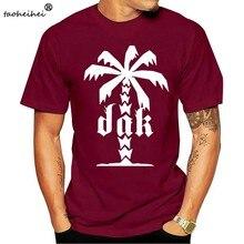 Dak T-shirt Afrikakorps Deutschen Army Groep Whermacht Nordafrika-Wartshirt