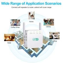 Wireless WiFi Booster Extender