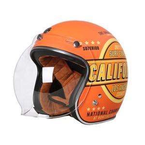 TORC scooter motorcycle helmet