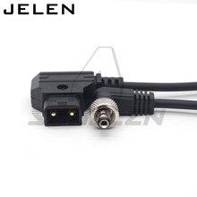 D TAP a tornillos dc2.1 para dispositivos de Video PIX E7/PIX E5, cable de alimentación para monitor de ATOMOS, cable de alimentación Lectrosonics venue VR IFB