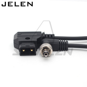 Image 1 - D TAP a tornillos dc2.1 para dispositivos de Video PIX E7/PIX E5, cable de alimentación para monitor de ATOMOS, cable de alimentación Lectrosonics venue VR IFB