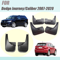 For Dodge Journey Fiat Freemont mudguards Dodge Caliber fenders fiat freemont mud flaps splash guards car accessories 2007 2020