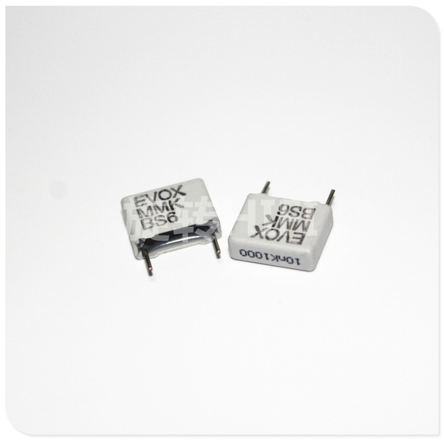 20 sztuk nowy EVOX MMK10 0.01UF 1000V p10mm film kondensator MMK 103/1000v audio 103 gorąca sprzedaż 10nf 1kv