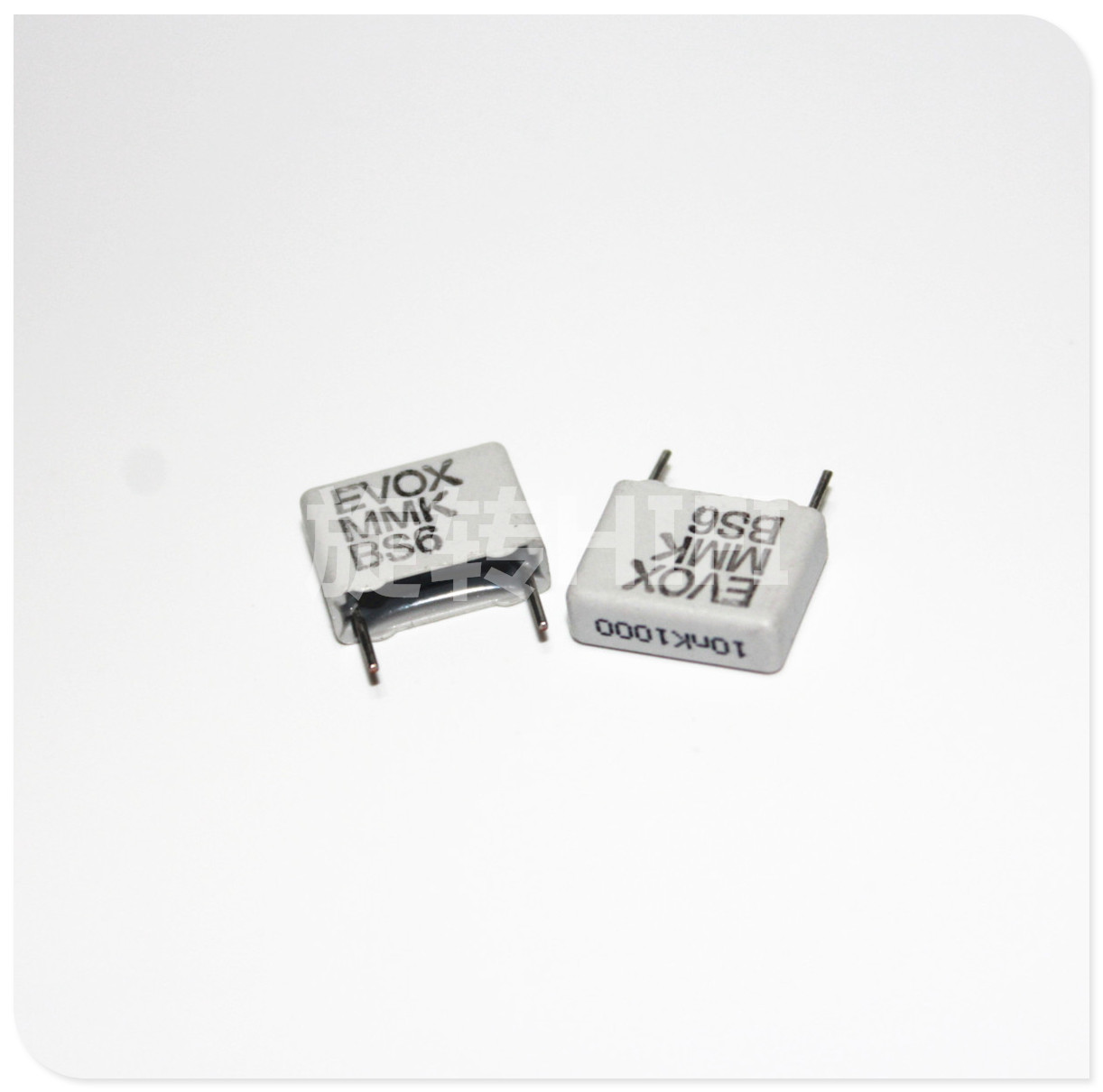 20PCS NEW EVOX MMK10 0.01UF 1000V P10mm Film Capacitor MMK 103/1000v Audio 103 Hot Sale 10nf 1kv