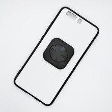 Mobiele Telefoon Pc Tpu Case Met Universele Adapter Voor Huawei P20 P30 Pro P40 Mate30 Voor Sram Garmin Fouriers Bryton gub Fiets Mount