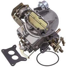 Carburetor Carb 2100 For Ford F350 F100 400 302 351 Cu for Jeep Engine 2150 1973-1986 2100A800