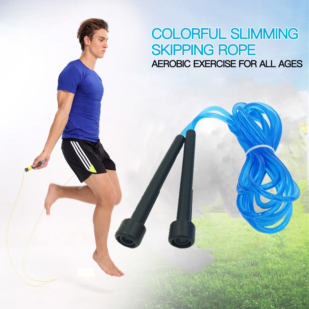 Fitness Jumping Rope Technical Jump Rope Training Speed Adult Sports Professional Speed Skipping Rope Crossfit Comba Spring