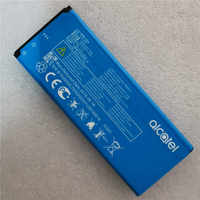 3.85V 2000mAh TLi019D7 For Alcatel 1 5033 5033D 5033X 5033Y 5033A 5033T 5033J / Telstra Essential Plus 2018 / TCL U3A Battery