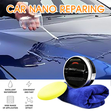 Car Coating Wax Anti Scratch Paint Plating Wax Glossy Paint Covering Layer Long-Lasting Waterproof Maintenance Auto Accessories