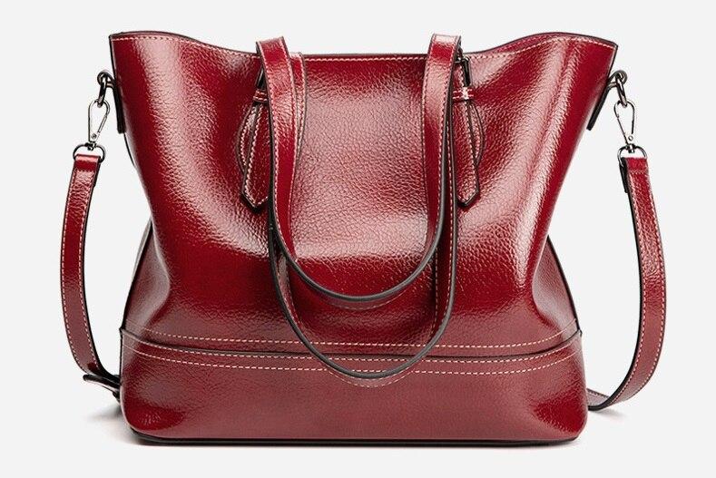 qualidade da marca de luxo bolsas de