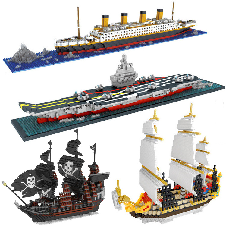 1860-pcs-no-match-rs-legoinglys-font-b-titanic-b-font-sets-cruise-ship-model-boat-diy-building-diamond-mini-blocks-kit-children-kids-toys
