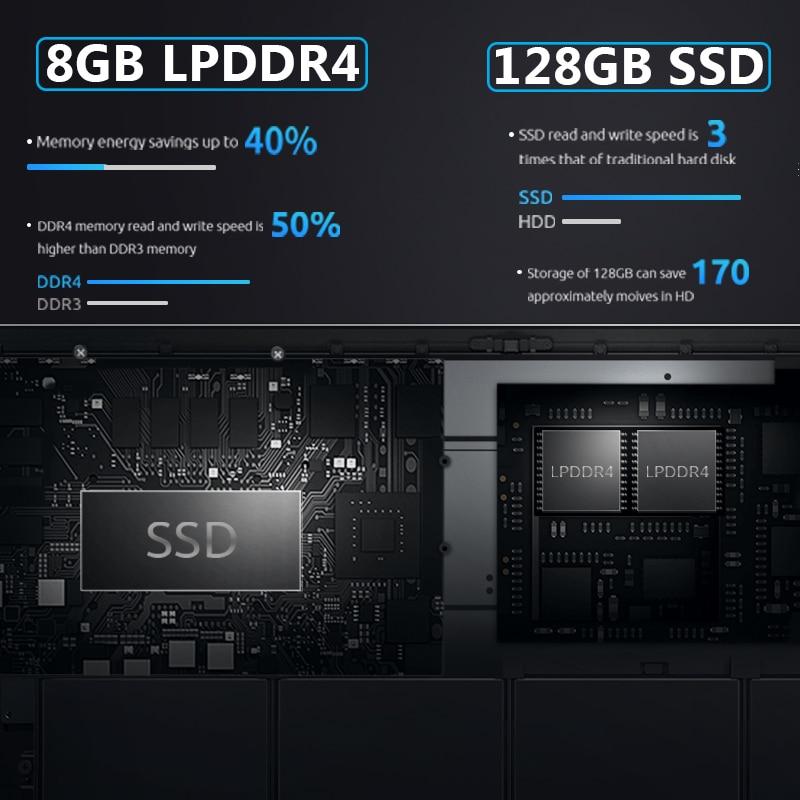 Bmax x15 15.6 Polegada portátil intel 4120 cpu quad core windows10 notebook 1920*1080 8gb ram 128gb rom duplo wifi hdmi usb gamelaptops 4