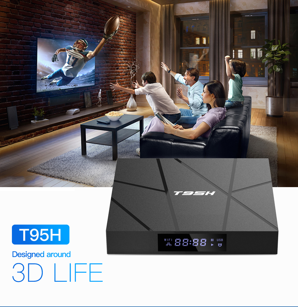 Le Jeune moderne.Services-Smart TV Box Android 10.0 4K/6K Google Play Wifi IPTV-Box TV IPTV Android 10.0 4K/6K Google Play 2.4G Wifi. Regardez vos programmes favoris pendant 1 an renouvelable. Livré avec télécommande (Sans piles 2xAAA). Câble HDMI en option (Cliquez ici). Boitier avec applications pré-installé, plus qu'à rentrer vos identifiants : Netflix - Youtube - Molotov - LXtream - Playstore. PLUG & PLAY Nous le configurons pour vous.