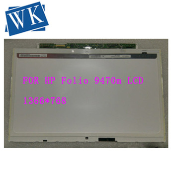 14.0 LED FOR FUJITSU U772 HP Folio 9470m screen LP140WH6 TSA2 LP140WH6 TSA3