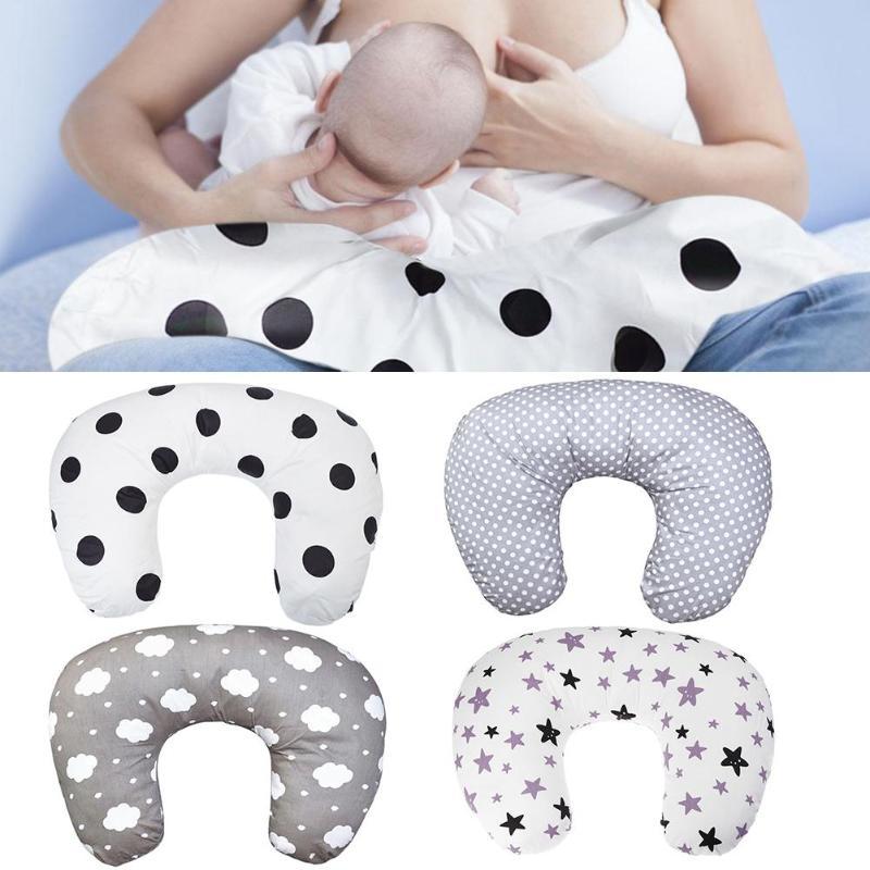Подушка для кормления грудью, Подушка для кормления, наволочка для младенцев, u-образная наволочка