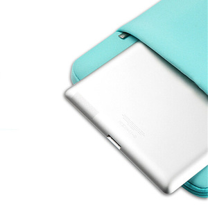 Image 2 - ラップトップスリーブ 14 15.6 インチのノートブックバッグ 13.3 macbook air は pro の 13 ケースのラップトップバッグ 11 13 15 インチ保護ケースコンピュータケース