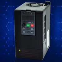 Vector AC 380V 5.5KW Variable Frequency Drive 3 Phase Speed Controller Inverter Motor VFD Inverter Frequency Converter Shiyan