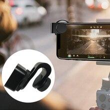 Evrensel anamorfik Lens cep telefonu için 1.55X geniş ekran Video geniş ekran Slr film cep telefonu Lens filtresi