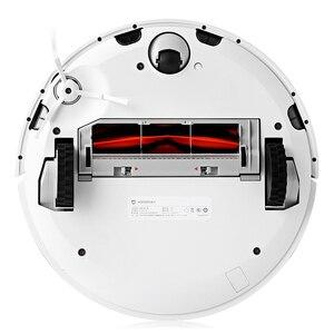 Image 2 - グローバルバージョン EU プラグ Roborock S50 S55 ロボット掃除機 2 家庭用アプリ制御掃除とウェット掃討スマート計画
