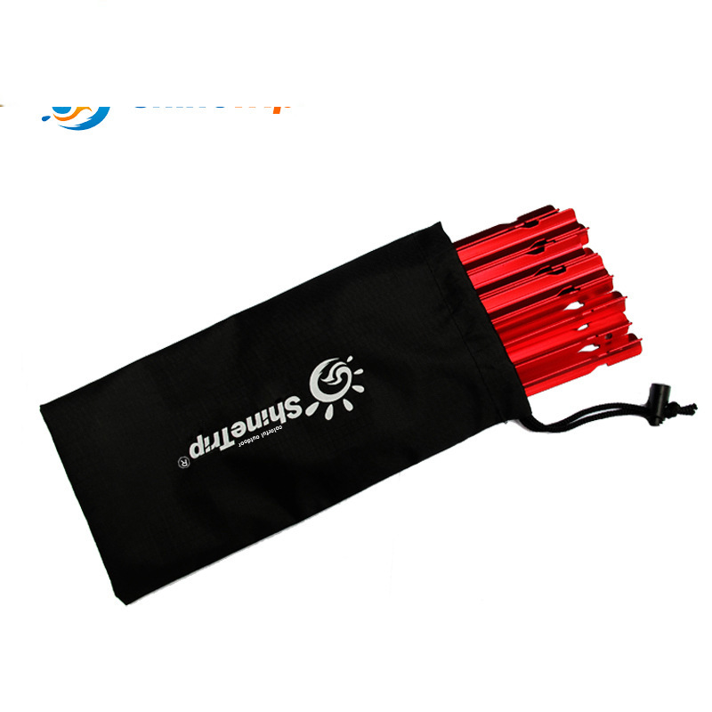 Outdoor Camping Hiking Nail Bag Sundry Small Accessories Finishing Portable Bundle Hanging Edc Pocket Accessories Organizer