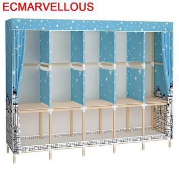 Moveis Home De Almacenamiento Armario Yatak Odasi Mobilya Storage Bedroom Furniture Guarda Roupa Closet Cabinet Wardrobe