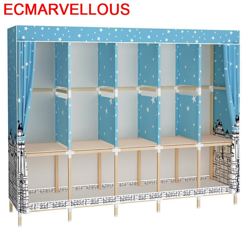 Moveis Home De Almacenamiento Armario Yatak Odasi Mobilya Storage Bedroom Furniture Guarda Roupa font b Closet