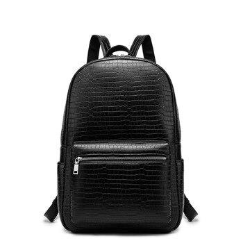 new crocodile backpack for…