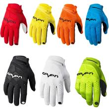 Bicycle Cycling Gloves Full Finger Sport Shockproof MTB Bike Motorcycle Racing Man Women Outdoor Sports Winter