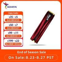 ADATA XPG GAMMIX S11 Pro M2 SSD NVMe 256GB 512GB 1TB 2TB M.2 SSD 2280 PCIe wewnętrzny dysk półprzewodnikowy do laptopa SSD Dri