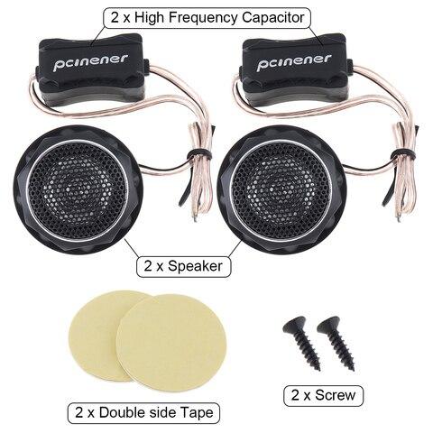 alto falantes lound speaker loundspeaker para sistema de audio do carro som