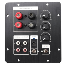 2.1 Subwoofer Speaker Amplifier Board TPA3118 Audio 30Wx2 +60W Sub AMP with Independent 2.0 Output