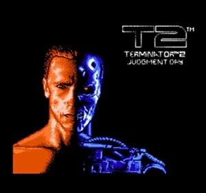 T2 60 pinów angielska wersja kartridż z grą dla 8 Bit w 60pin konsola do gier