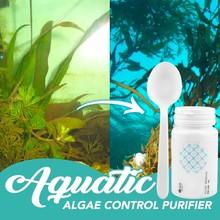 Effective Cleaner Aquarium Algaecide Aquatic Algae Control Algae Detergent Purification Water House Cleaning Chemicals Drop Ship