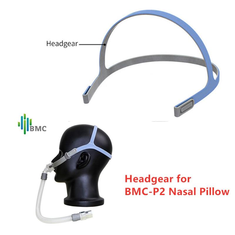 Cpap Headgear For BMC-P2 Nasal Pillow