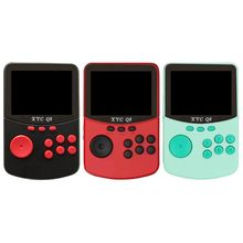 Console MAME Arcade-Game NES Retro Handheld for MD GBA XYC Q8 Q8