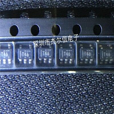 10pcs ORIGINAL TPS73633DBVR T46 SOT23-5 IC LDO