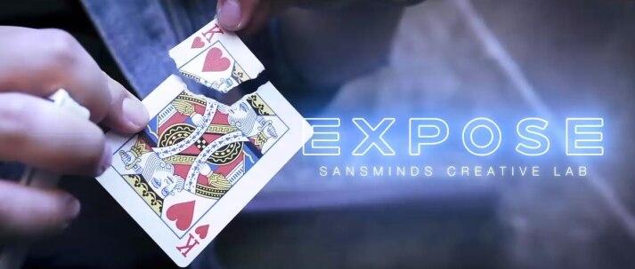 2020 Expose By SansMinds , Magic Trick