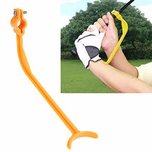 Golf-Accessories Aids-Tool Alignment Training-Aids Golf-Swing-Trainer Wrist Correct Gesture