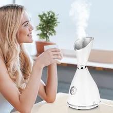 Hot Steamer Cleaner Face-Sprayer-Machine Nano Ionic Beauty