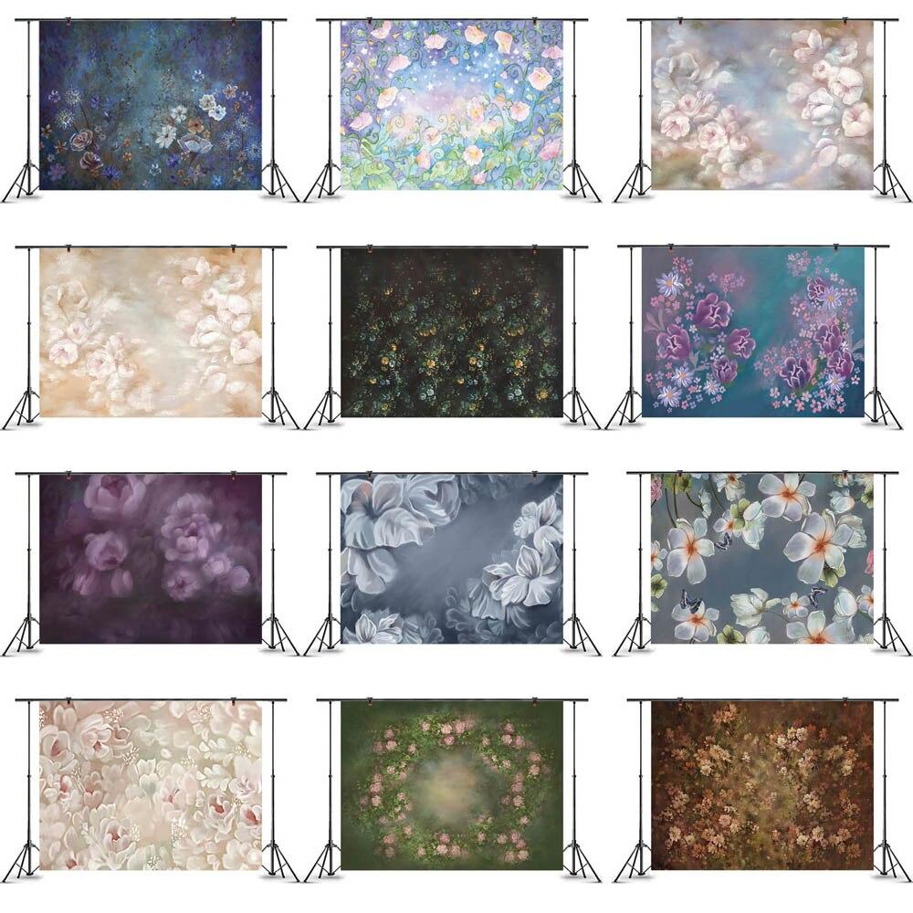 Mocsicka абстрактные текстуры цветы Новорожденный ребенок фотографии