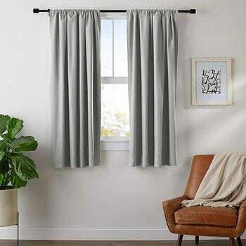 Rideaux de fenêtre épais haute qualité et occultant