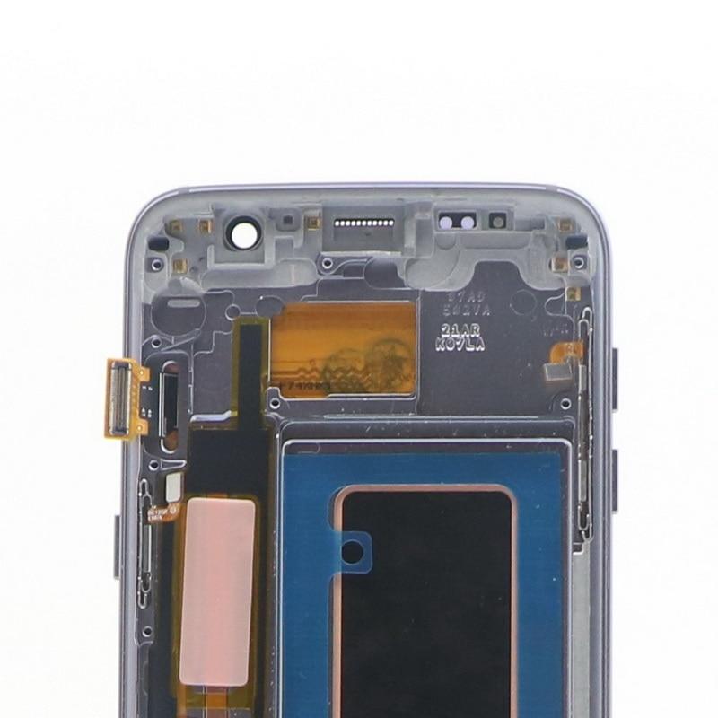 edge display g935 g935f SM-G935FD display lcd