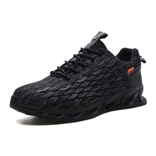 2020 Men Running Sports Shoes Casual Mens Sneakers Blade Shoes Lightweight Breathable Walking Gym Zapatos De Hombre Footwear