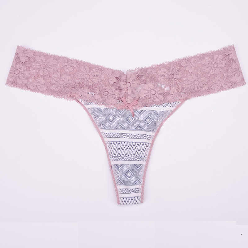 7XL 6XL Wanita G-string Seksi Renda Pakaian Dalam Wanita Celana Dalam Pakaian Dalam Wanita Bikini Pakaian Celana Thong Intimatewear 1 Pcs/lot Zhx13