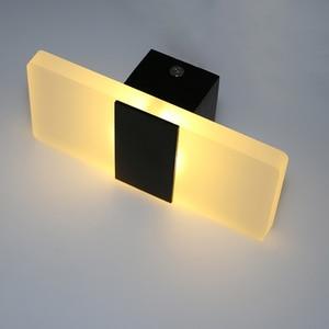 LED Wall Lamp Up and Down Wall