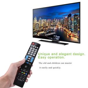 Image 5 - ユニバーサルテレビオリジナルリモコンの交換lg AKB73756565テレビ3Dスマートアプリテレビ