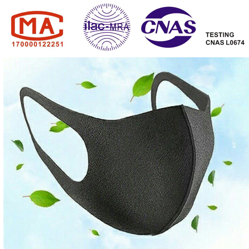10 Pcs Kids Or Adults Mouth Mask Washable Breathable Anti Droplets Air Pollution Sunburn Mask Mouth